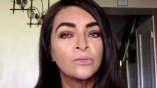 """""""Me quería morir"""": periodista Diana Montaño relata tres episodios que la llevaron a caer en una profunda depresión"""
