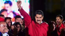 Venezolanos en Nueva York sostienen que hace falta una reacción más contundente de la comunidad internacional contra Maduro