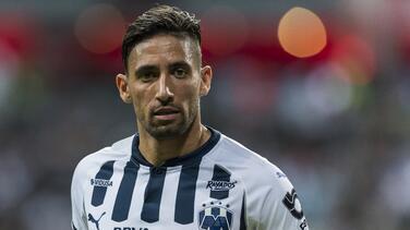 Monterrey hace oficial la salida de Jonathan Urretaviscaya