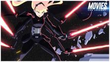¿Te gustaría ver a Star Wars como un anime? Tienes que conocer a Star Wars: Visions