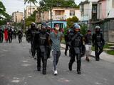 Hay 15 menores presos en Cuba por participar en las protestas del 11 de julio