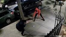 Asaltante en Manhattan le dispara a hombre después de quitarle sus pertenencias