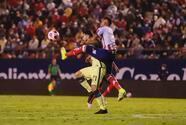 América derrota con gol de último minuto a San Luis y es superlíder