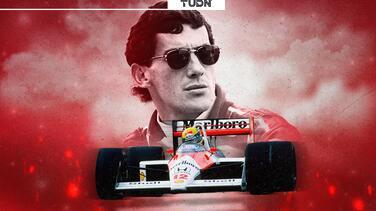 Cenicientas del deporte | Ayrton Senna, el brasileño que emocionó al mundo
