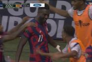 ¿Buscará su triplete? Dike firma el 0-4 de Team USA ante Martinica