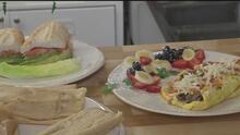 Tacos veganos en Bucktown votados entre los mejores a nivel nacional