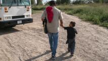 ¿Cómo avanza la crisis migratoria en la frontera sur en tiempos de pandemia? Un experto aborda el tema