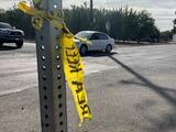 Oficina del Sheriff de Fresno busca pistas de un presunto homicidio en Selma