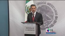 Busca que los mexicanos tengan derecho al voto