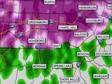 Roy Cooper emite un estado de emergencia en respuesta a la tormenta invernal