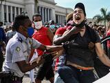 Campaña busca ayudar desde el exilio en Miami a las familias de los presos por las protestas en Cuba