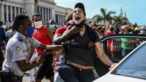Campaña en el sur de Florida busca ayudar a familias de quienes acabaron presos por las protestas en Cuba