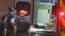 Cuatro personas resultaron heridas en un tiroteo registrado en el noroeste de Miami