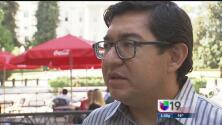 Denuncian hostigamiento a funcionarios latinos