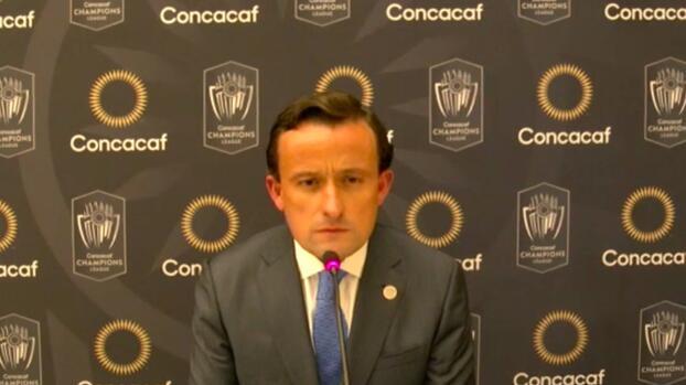 Arriola descarta que Leagues Cup afecte actividad del Tri