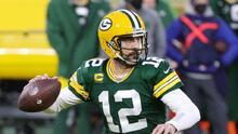 Aaron Rodgers declinó una extensión de contrato con los Packers