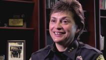 Jessica Robledo, la hispana que lidera el Departamento de Policía de Pflugerville en Texas