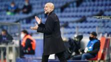 Pep Guardiola suma 700 partidos como técnico