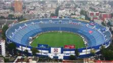 ¿Cruz Azul a Naucalpan, Estado de México? Ofrecen sede para que Cruz Azul construya ahí su estadio