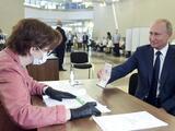 Vladimir Putin podría gobernar hasta el 2036 tras la aprobación de enmiendas a la Constitución rusa