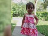 """""""Cuando llegó vi que estaba muerta"""": piden justicia por niña fallecida encerrada dentro de un carro"""