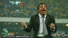 Segundo puesto: el milagro del América ante Cruz Azul en la final del Clausura 2013