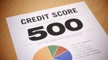 Experta te enseña cómo puedes arreglar una mala puntuación de crédito