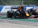 Checo terminó en quinto lugar las prácticas del GP de Hungría