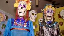 El Festival 'Mikiztli: Día de los Muertos' es este fin de semana