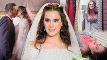 Lo que se vivió en el final de Diseñando tu Amor por Univision: la boda de Valentina y la muerte de Nora