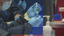 El riesgo entre los vacunados es muy bajo: el último informe de los CDC