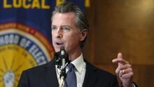 Voto latino de última hora ayudó a Newsom a permanecer como gobernador de California