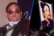 """""""Que ladren todo lo que quieran"""": Anuncian nuevo álbum de Selena y Abraham Quintanilla responde a los que dicen que sigue lucrando con la imagen de su hija"""