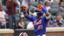El polémico gesto de Javier Báez que molesta al presidente de los Mets