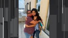 Madre hispana se reúne con su hija luego de ser secuestrada hace 14 años en Florida
