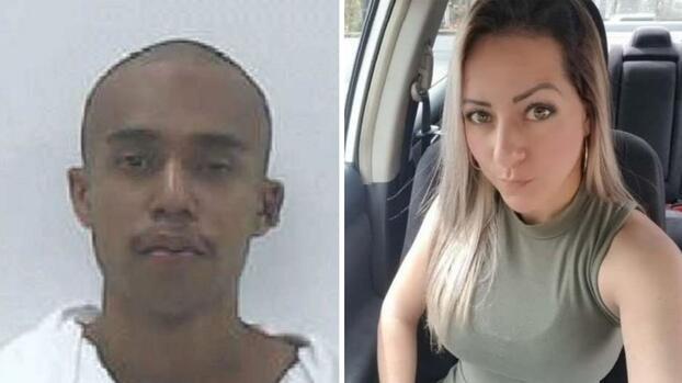 Asesinos de la taxista venezolana, Rossana Delgado, utilizaron una motosierra