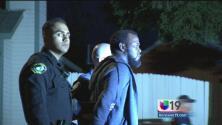Detienen en Sacramento a dos ladrones tras una persecución policiaca