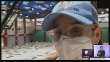 Disponibles siete albergues en San Juan ante la emergencia por el potencial ciclón tropical 9