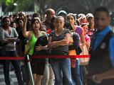 Oposición de Venezuela se propone acortar el periodo de Maduro