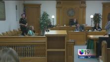 Dictan cargos formales contra Samantha Green