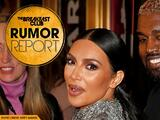 Kim K and Kanye Expecting a Baby Boy