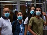 Por qué la OMS vigila de cerca la variante mu del coronavirus