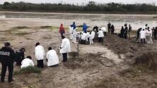 Encontraron media tonelada de huesos calcinados: Gobierno de México acepta existencia de centro de exterminio en Tamaulipas