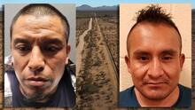 Cometen un delito, pagan condena, los deportan y regresan por la frontera de Arizona