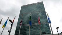 En un minuto: Biden debuta en la asamblea de la ONU en medio de tensiones con aliados