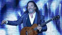 Con lleno total, 'El Buki' es el primer artista en cantar durante las fiestas patrias de México en Las Vegas