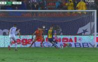 ¡Hat-trick perfecto! Manotas regala penalti y Berterame hace el 3-0
