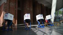 """""""Representa un cambio de liderazgo"""": experto sobre resultados parciales de las primarias en Nueva York"""