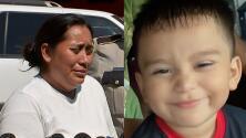 Corrió tras un perro y no se supo más de él: ¿qué se sabe de la desaparición del niño de 3 años Christopher Ramirez?