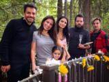 Eugenio Derbez reflexiona sobre la paternidad y dedica emotivo a mensaje a sus hijos